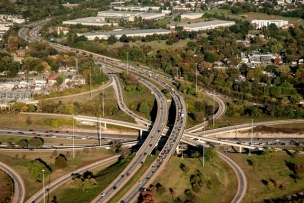 Interstate 440 at Nashville will be widened to six lanes and repaved